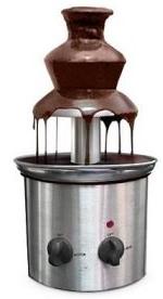 chokladfontan