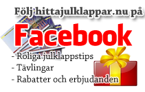 Julklappar på Facebook