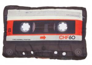 kudde-kassettband
