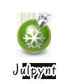 Julpynt och juldekorationer