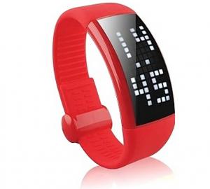 Julklappstips: Smart LED-klocka