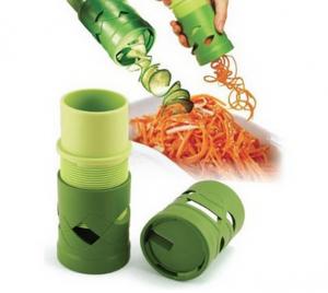 grönsakstwister