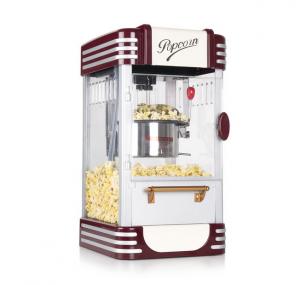 Julklappstips: Amerikansk popcornmaskin