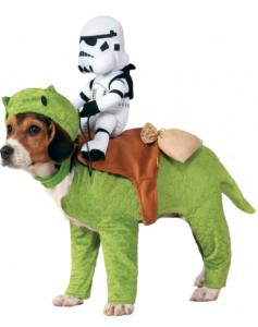 dewback-maskeraddrakt-hund