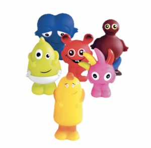 babblarna-plastfigurer