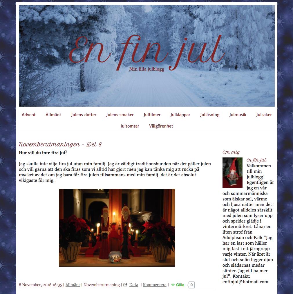 en-fin-jul-blogg