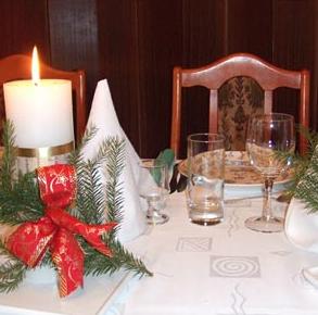 heleneholms slott julbord