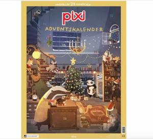 julkalendrar-adventskalendrar