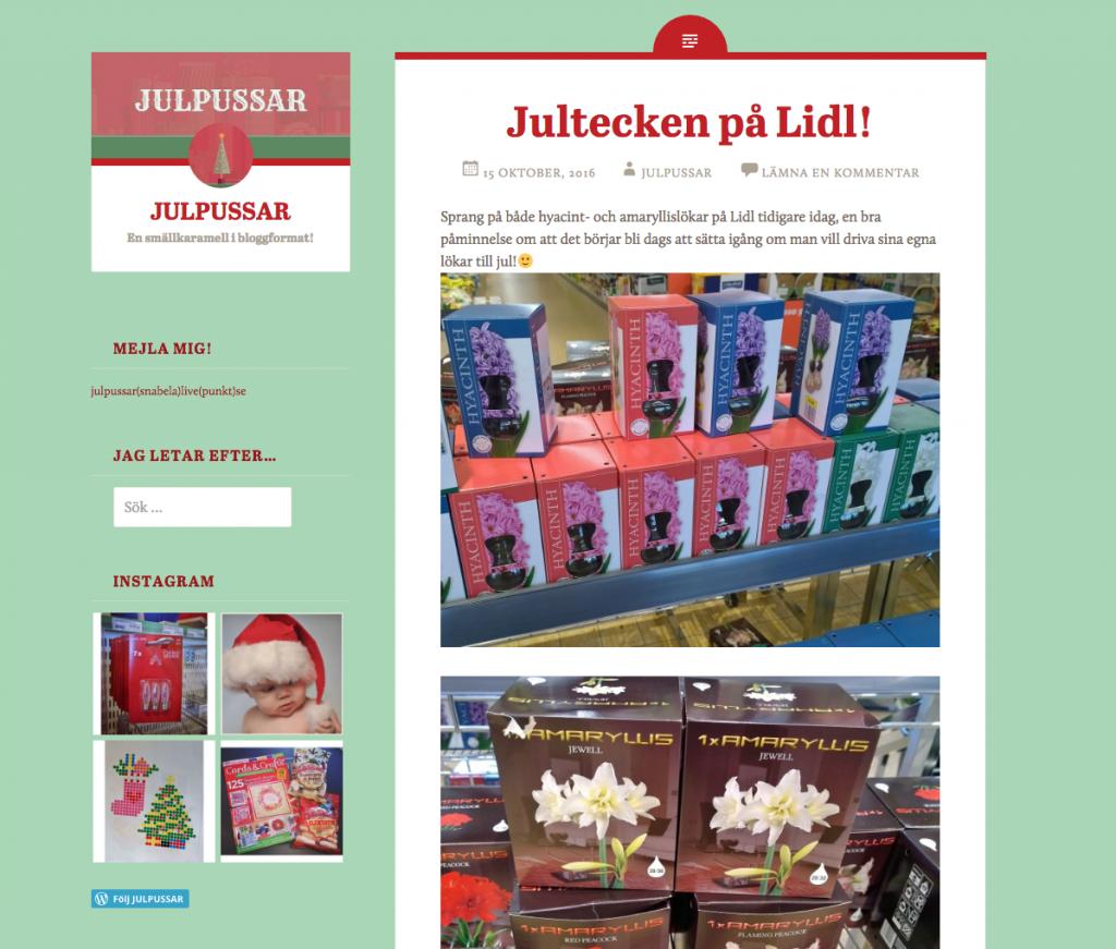 julpussar-blogg