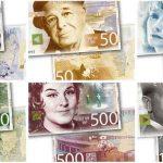 nya sedlar 2015  - årets julklapp?
