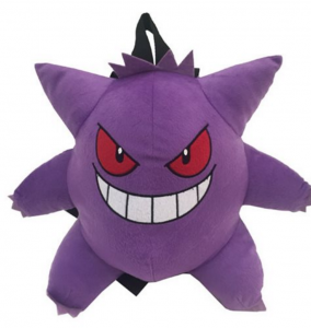 pokemon-gengar-ryggsack