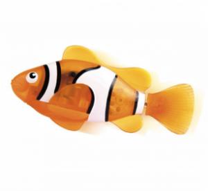 robotfisk-clownfisk