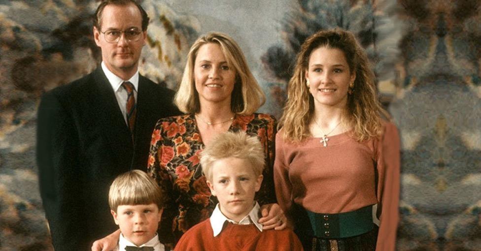 sunes jul - hela familjen