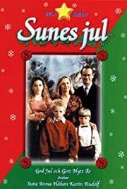 sunes jul julkalender 1991