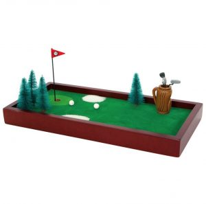 table golf miniatyr golf