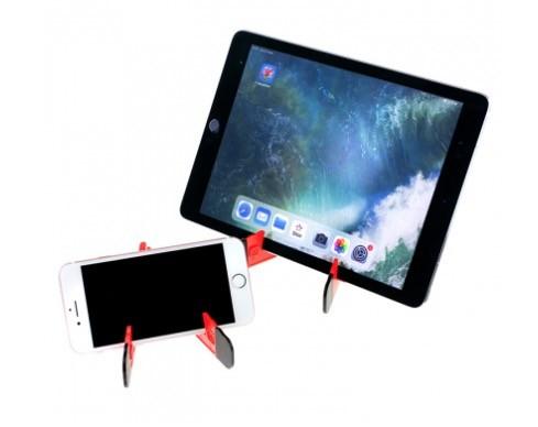 vikbart ställ iphone & surfplatta